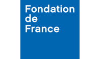 clic sur logo Fondation de France