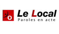 clic sur logo LE LOCAL